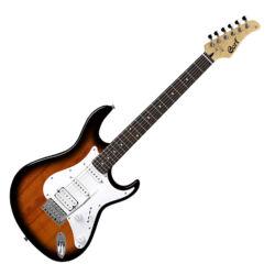 Elektromos gitár Cort G110
