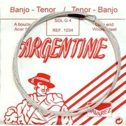 Tenor banjo húrkészlet Savarez