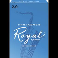 Tenor szaxofonnád Rico Royal 2.00