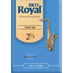 Tenor szaxofonnád Rico D'addario 2,5