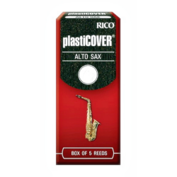 Alt szaxofonnád Rico Plasticover 3,5
