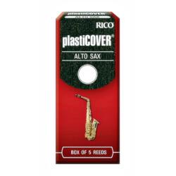 Alt szaxofonnád Rico Plasticover 4,0