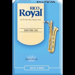 Bariton szaxofonnád Rico Royal 2,5