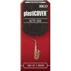 Alt szaxofonnád Rico Plasticover 3,0
