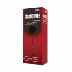Klarinétnád B Plasticover 1.0