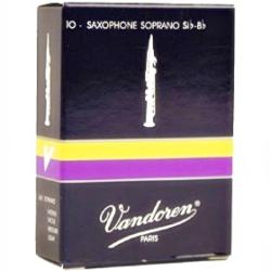 Szoprán szaxofonnád Vandoren Sib-Bb 1,5