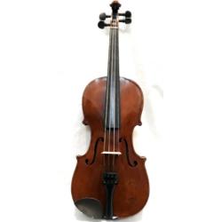 Hegedű 4/4  használt, régi, tokkal együtt