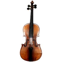 Hegedű használt 4/4 + keménytok ( KZ)