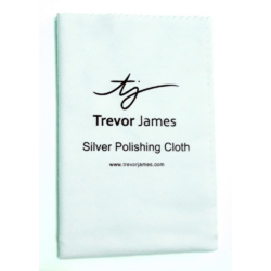 Ezüsttisztító kendő Trevor J.