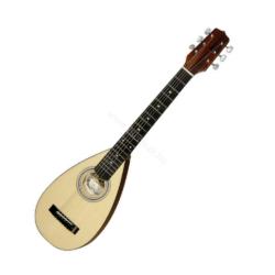 Akusztikus gitár Hora Tourist gitár