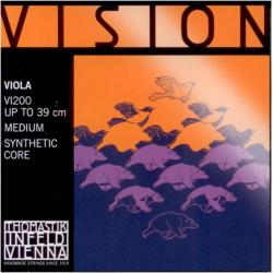 Brácsa húr Thomastkc Vision G