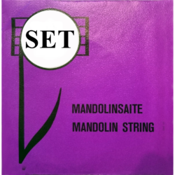 Mandolin húrkészlet