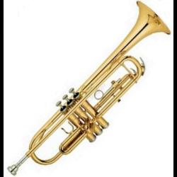 Trombita Fontaine FNTR-440L