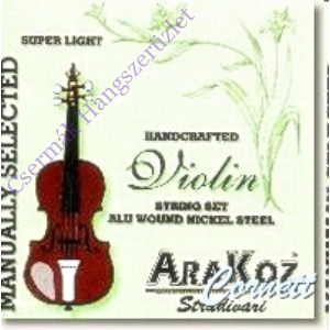 Klasszikus gitárhúr Arakoz H