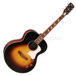 Elektro-akusztikus gitár Cort CJ Retro VSM