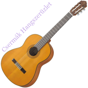 Klasszikus gitár Yamaha