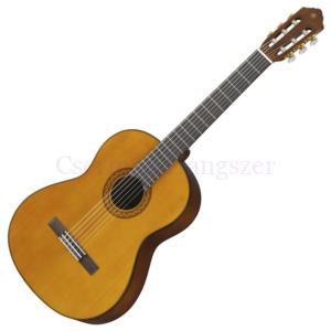 Klasszikus gitár Yamaha GC70II