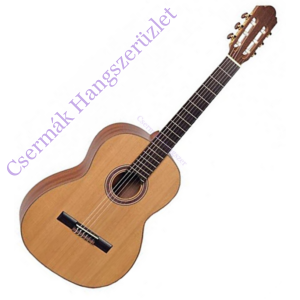 Klasszikus gitár 4/4  Hora