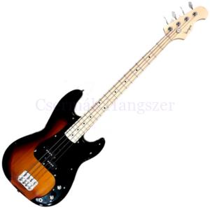 Basszusgitár Geryon 200