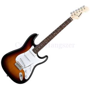 Elektromos gitár kezdők számára KST200SB
