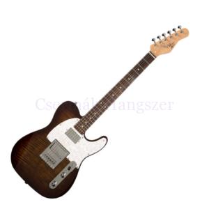 Elektromos gitár Michael Kelly 1950