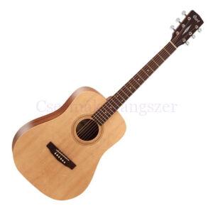 Cort akusztikus gitár, Easy Play, natúr