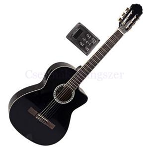 Elektro-klasszikus gitár GEWA
