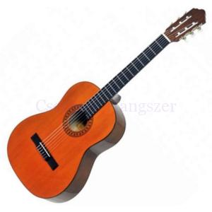 Klasszikus gitár Romanza + tok 4/4 C390