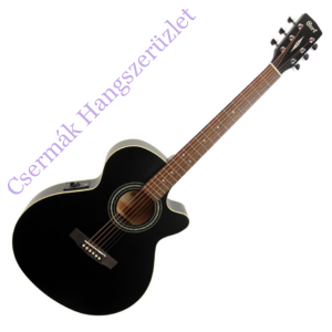 Elektroakusztikus gitár Cort SFX