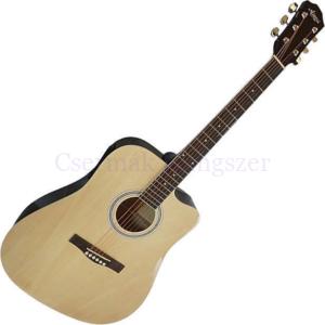 Akusztikus gitár Aiersi