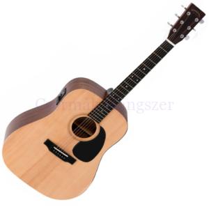 Elektro-akusztikus gitár Sigma