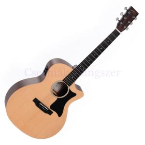 Sigma akusztikus gitár elektronikával
