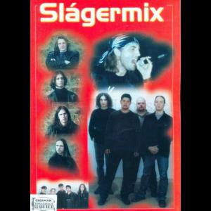 SLÁGERMIX 1.