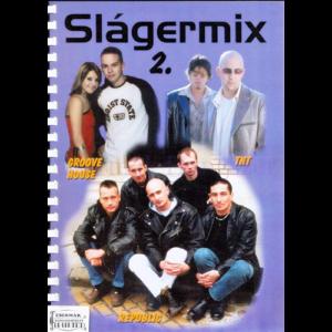 SLÁGERMIX 2.