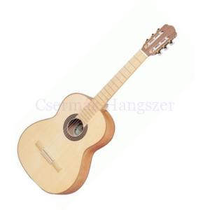 Klasszikus gitár 4/4 Hora SS100 +  szivacsolt tok