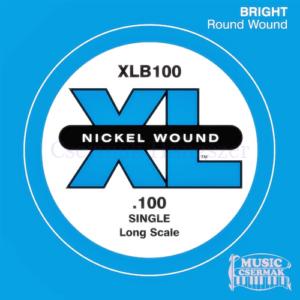 Basszusgitár húr  XLB100