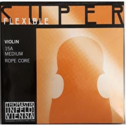 Hegedűhúr készlet  Thomastik Super Flexible