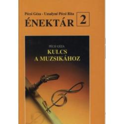 KULCS A MUZSIKÁHOZ ÉNEKTÁR 2.