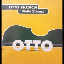 Hegedűhúr készlet Otto SN90 1/2, 1/4