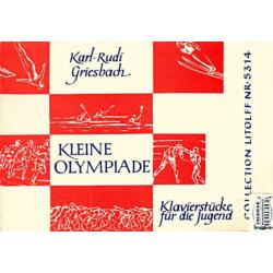 KLEINE OLYMPIADE VJ21005 /A/