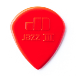 Pengető dunlop Jazz II nylon