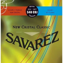 Klasszikus gitárhúr Savarez 540 CRJ