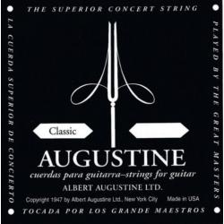 Klasszikus gitárhúr Augustine lágy  E1