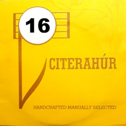 Citerahúr 16