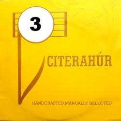 Citerahúr 3