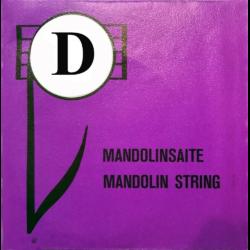 Mandolin húr D