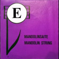 Mandolin húr E