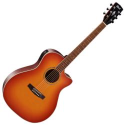 Elektro-akusztikus gitár