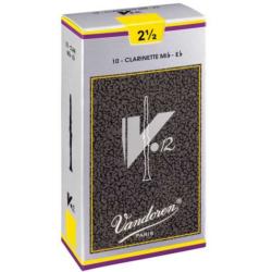 Klarinétnád S Vandoren V12 Mib-Eb 2,5