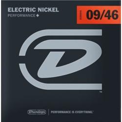 Elektromosgitár húrkészlet Dunlop 09-46